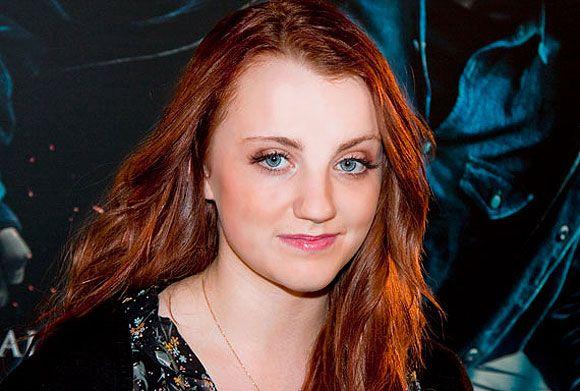 Artikkeli: Haastattelussa Harry Potter -tähdet osa 2/2: Evanna Lynch ikävöi jo Luna Lovekivaa | Asiakas: Dome.fi