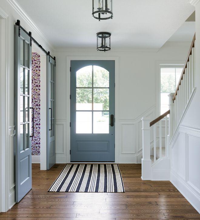 Best 25+ Painted Interior Doors Ideas On Pinterest