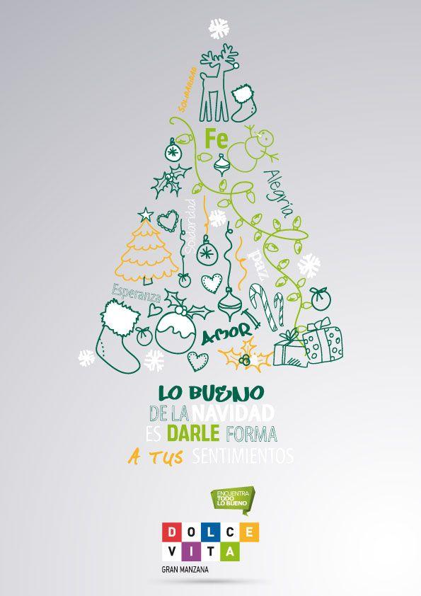 La Navidad ya ha llegado a Alcobendas y su primera parada ha sido en Dolce Vita Gran Manzana. :-)