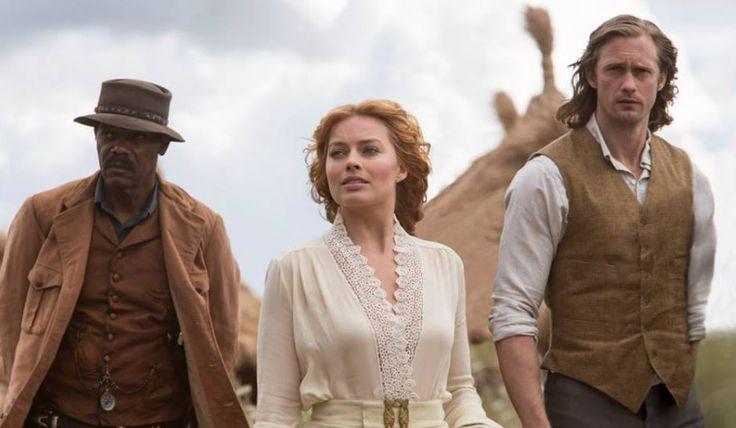 'The Legend Of Tarzan' Review: Storyline Is Like 'Old Wine In A New Bottle' - http://www.movienewsguide.com/the-legend-of-tarzan-review-storyline-is-like-an-old-wine-in-a-new-bottle/239021