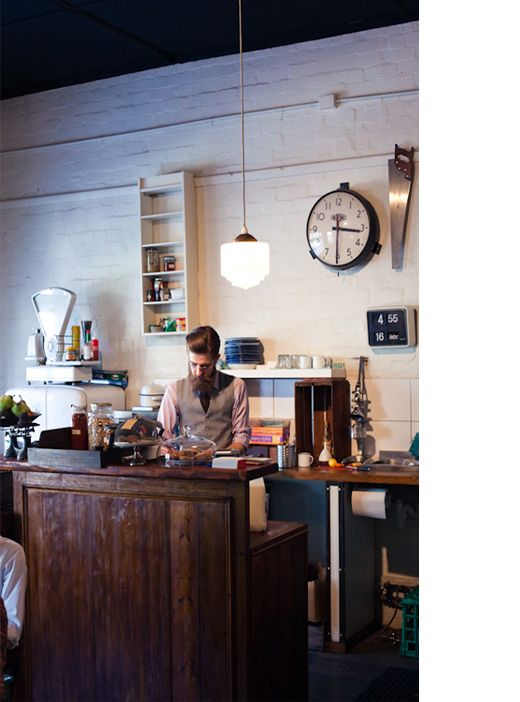 captains of industry | melbourne