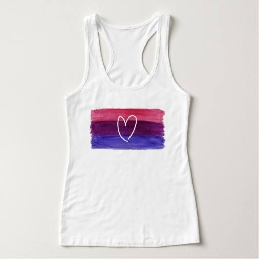 (Biseksual Flag With Heart shirt) #Biseksual#Blue#Cute#Europride#Flag#Gaypride#Heart#Pride#Proud#Purple#Wink is available on Funny T-shirts Clothing Store   http://ift.tt/2ar2Iu9