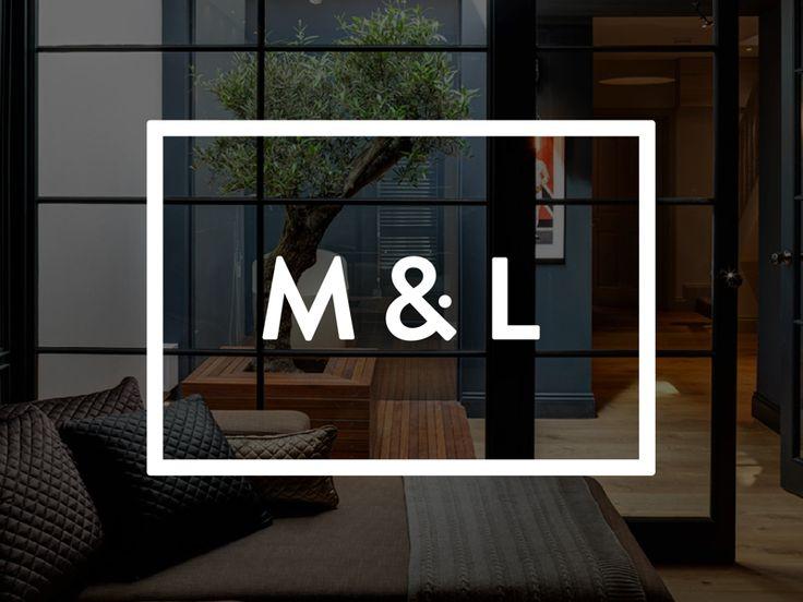 30 Best Serif Logos Images On Pinterest