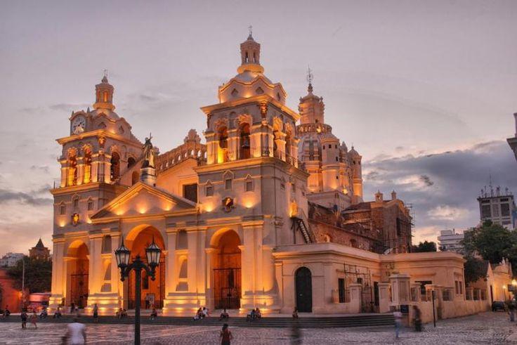 Manzana Jesuítica en Ciudad de Córdoba, Córdoba