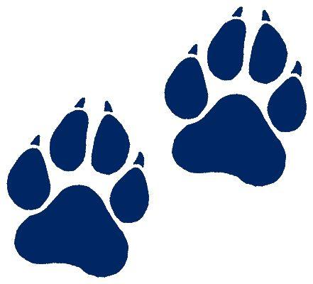 8 best valdosta wildcats images on pinterest animal tattoos clip rh pinterest com