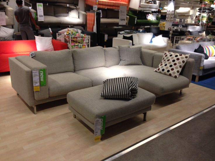 7 best images about ikea nockeby on pinterest cleanses for Sofa nockeby