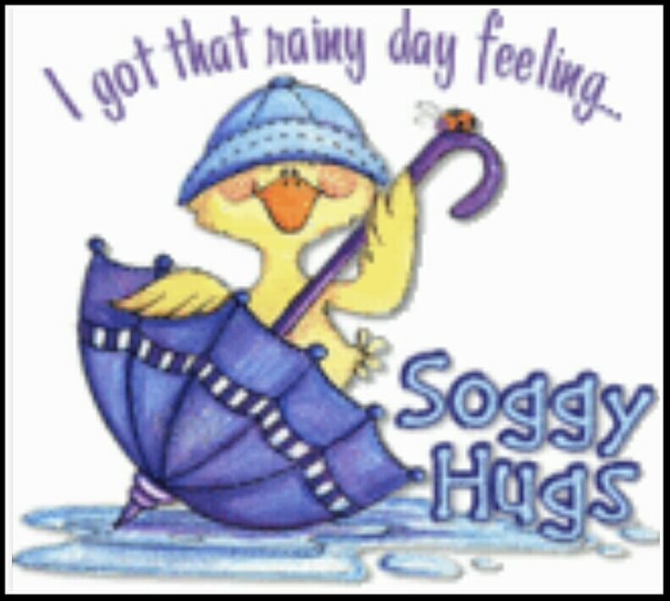 Clip Art Rainy Day Quotes: 11 Best Hello Images On Pinterest