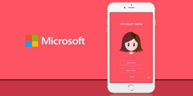 """Microsoft vi fa un bel selfie! Ecco l'app per iPhone ed iPad e Android E' la moda del momento e tra i piu` giovani spopola parecchio, ci riferiamo al selfie, una sorta di """"autoritratto"""" realizzato attraverso una fotocamera di uno smartphone, un tablet o una webcam che v"""
