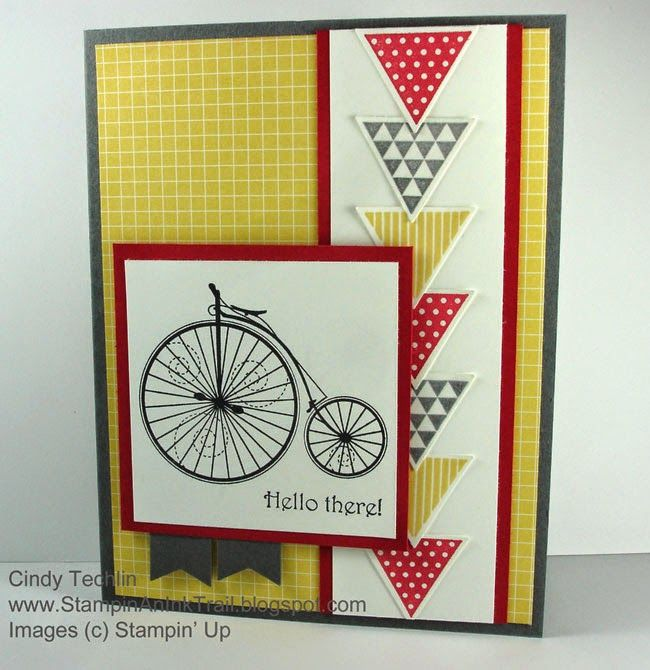 Stampin' an Ink Trail: Stampin' Up! Weekly Deals - October 7 - 13