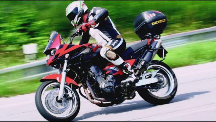 JAWA 660 Sportard  !