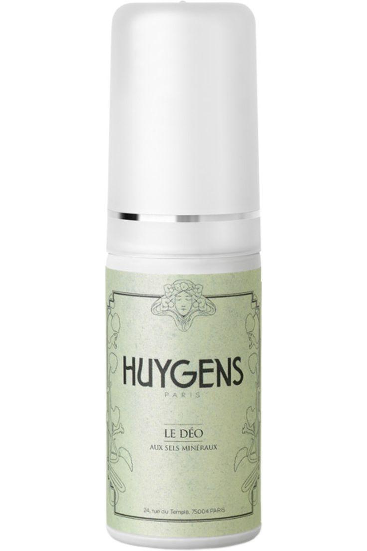 Birchbox : Huygens - Le Déo aux Sels Minéraux - Le Déo aux Sels Minéraux
