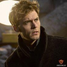 映画「ハンガー・ゲーム」ではフィニック役を演じたサム・クラフリン。