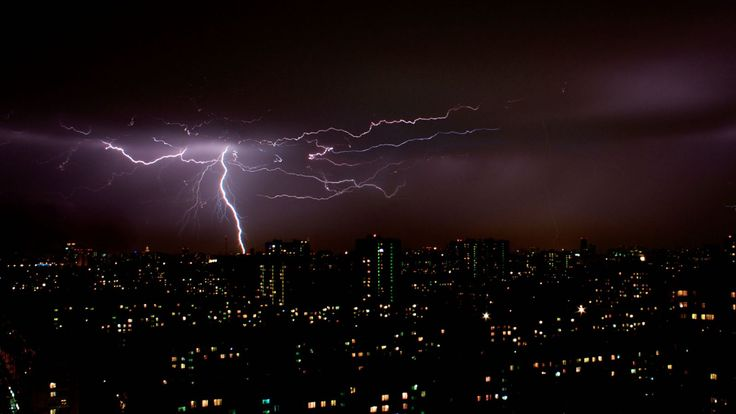 Lightning is nuts. It's a supercharged bolt of electricity extending from the sky to the ground that can kill people. But it can also produce nuclear reactions, according to new research.