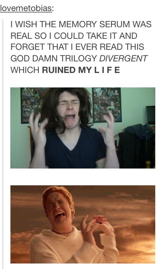 Lol haha funny pics / pictures / Divergent Humor
