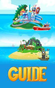 Guide For Pirate Kings-skjermdump – miniatyrbilde