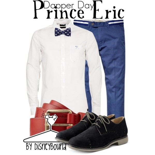 """""""Prince Eric"""" by lalakay on Polyvore"""