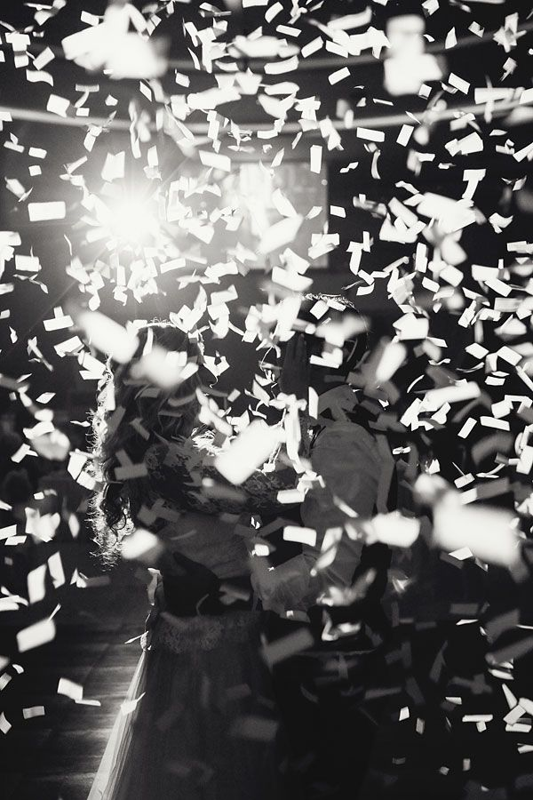 After Wedding party hard! #weddingingreece #bride #groom #couple #p2photography #confetti #party