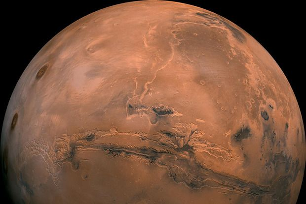 Mission for Mars: VCU Researcher works with NASA to ready astronauts for future space voyages