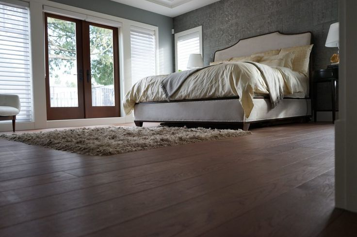 Wide Plank Hardwood | White Oak