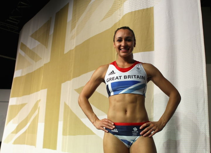 All Rights Reserved © 2012  adidas Team GB Olympic Kit Launch