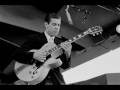 Kenny Burrell - the nicest man you'll ever meet.  Very generous with his time and fans.
