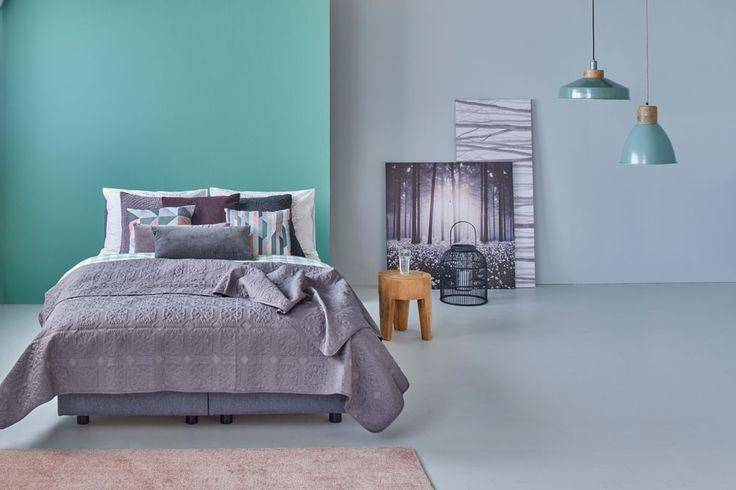 17 beste idee n over slaapkamer accessoires op pinterest kamer accessoires make up spiegel en - Deco romantische kamer volwassene ...