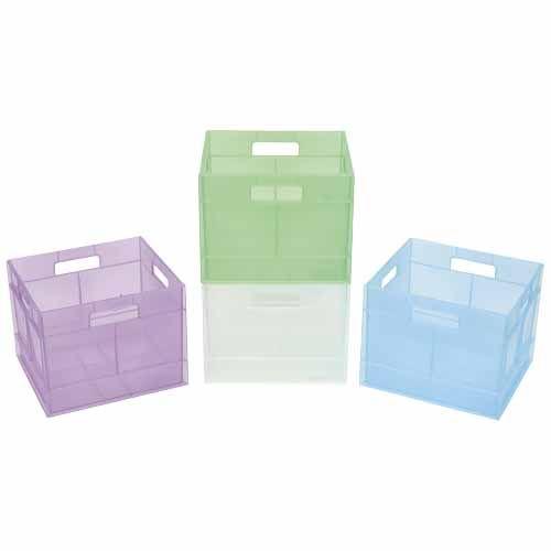Prestige Mini Hobby Cube 2 Litre Green Tint - Mitre 10