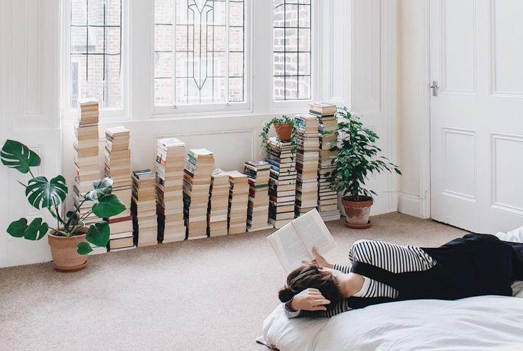 Современные французские писатели: 6 книг о любви - Simple + Beyond