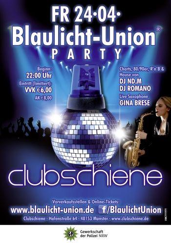 http://blaulicht-union.de/Muenster/index.htm