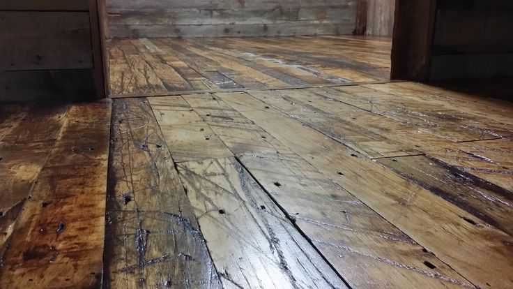 Rustic Wood Flooring - Reclaimed Wood Floors - Ideal for any application  http://www.realantiquewood.com for more ideas | Reclaimed Flooring |  Pinterest ... - Rustic Wood Flooring - Reclaimed Wood Floors - Ideal For Any