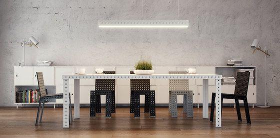 3+ Table by Zieta