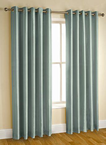 17 best images about new curtains on pinterest shops for Eau de nil bedroom ideas
