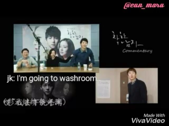 [Part 1] I comeback with another video :)) chaewon's ideal type --> a guy…