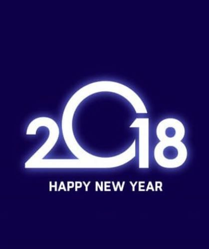 happy new year 2018 quotes christian greeting for bro sis this new year i wish that god showers you with his choicest blessings fate never takes you for a