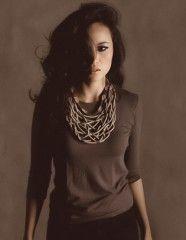 Xesca necklace