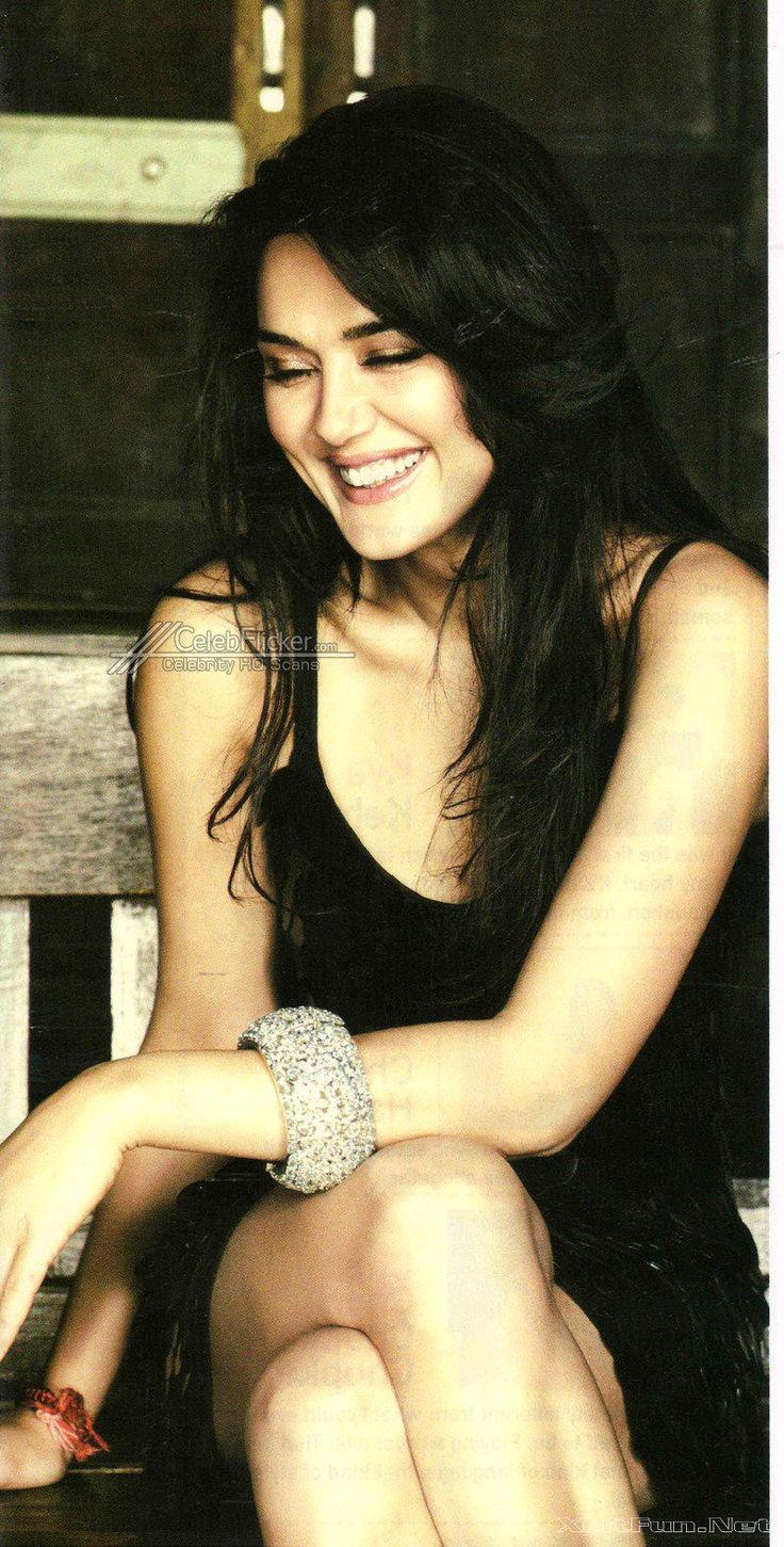 Preity Zinta Filmfare Magazine 2008