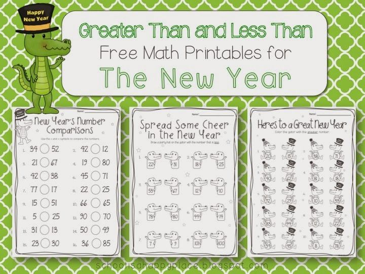 First Grade Chinese New Year Worksheets and Printables