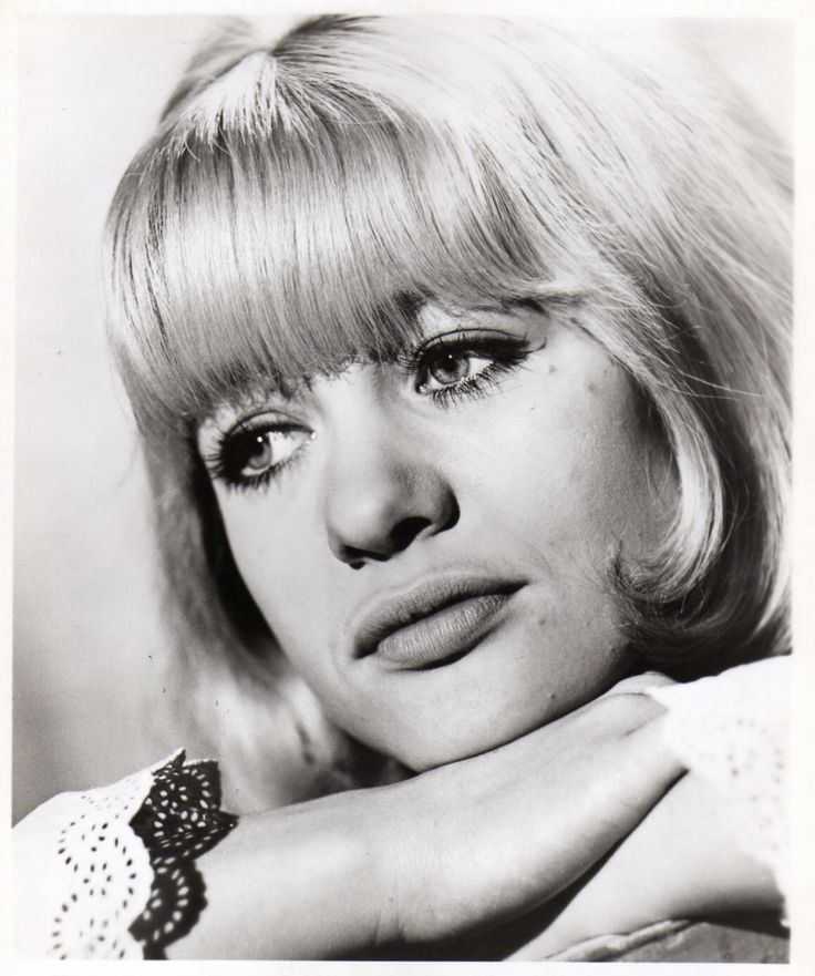 Judy geeson nude 1968 - 1 2