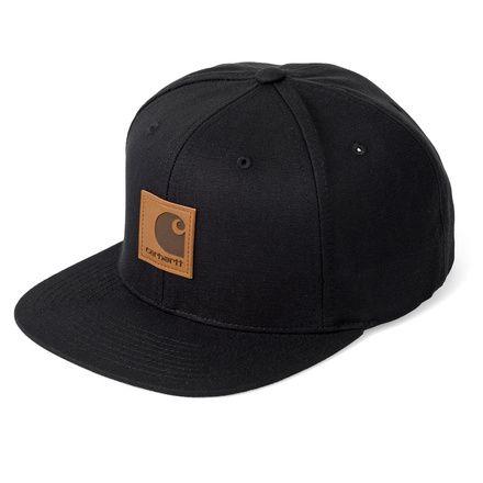 Carhartt WIP Logo Starter Cap http://shop.carhartt-wip.com:80/us/men/accessories/caps/I016799/logo-starter-cap