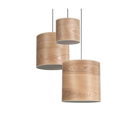 91 best images about lamparas en madera on pinterest ceiling lamps wood lamps and metals - Lamparas de techo en madera ...