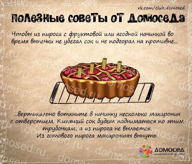 Пироги з фруктовою начинкою