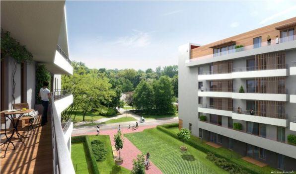#rembertowskapark, nowe mieszkania w Poznaniu