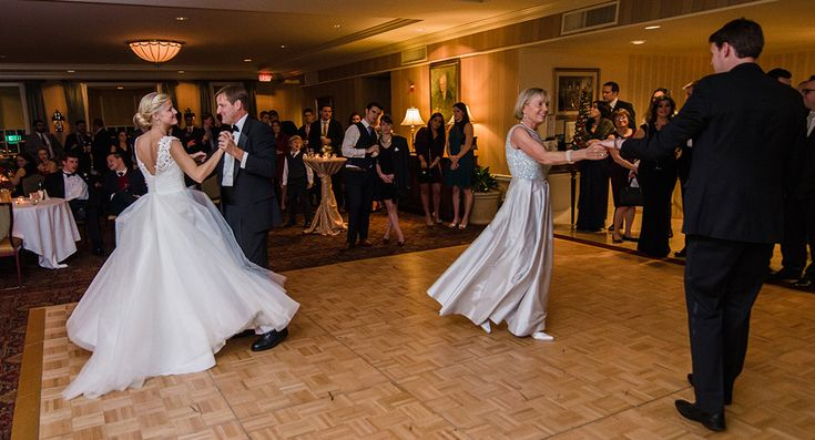 DC Wedding Photography - Capitol Hill Club