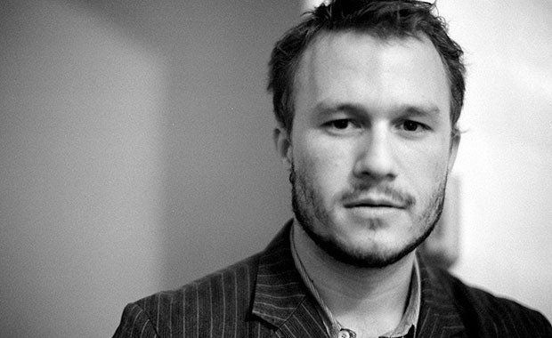 This rising star passed away at age 28 from an accidental overdose of prescription drugs. Heath died just before the hugely successful movie, The Dark Knight, was released to theaters. In his starring role as the Joker, Heath won a posthumous Oscar for Best Supporting Actor.