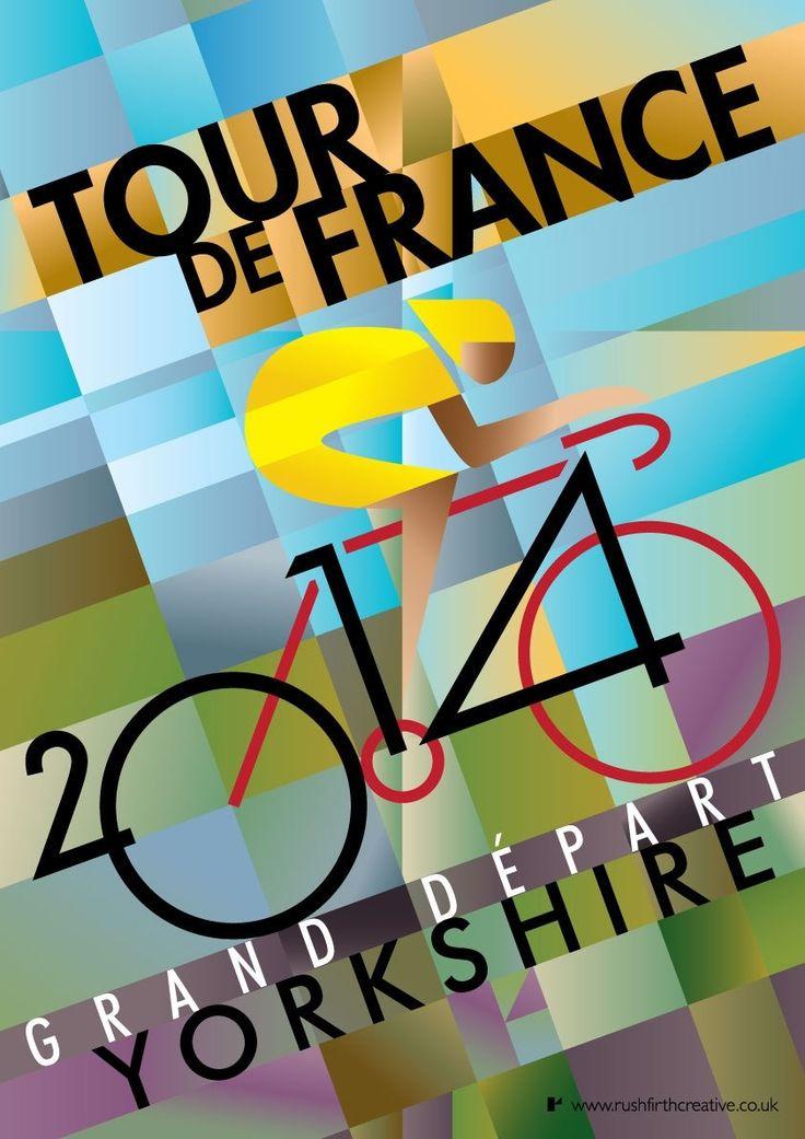 Le Tour de Yorkshire 2014! www.bradtguides.com