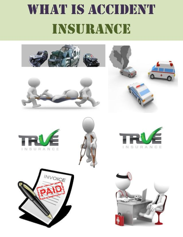 Accident insurance helps you when you are not able to pay your medical bills because of a serious injury and this cover also secures your family's financial condition if you were to pass away in an unexpected accident. To know more, check out http://www.trueinsurance.com.au/accident-insurance/