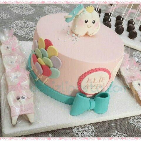 Balonlu diş pastası #dişpastasıdenizli