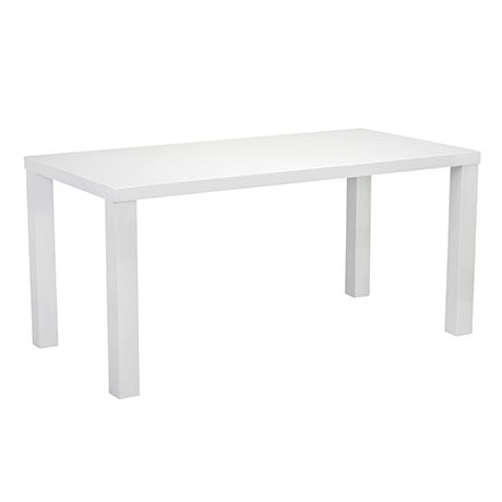 Sleek Dining Table 160x90cm