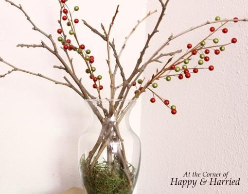 Dry Vase Arrangements And A Blog Milestone Vase Vase Arrangements And Blog