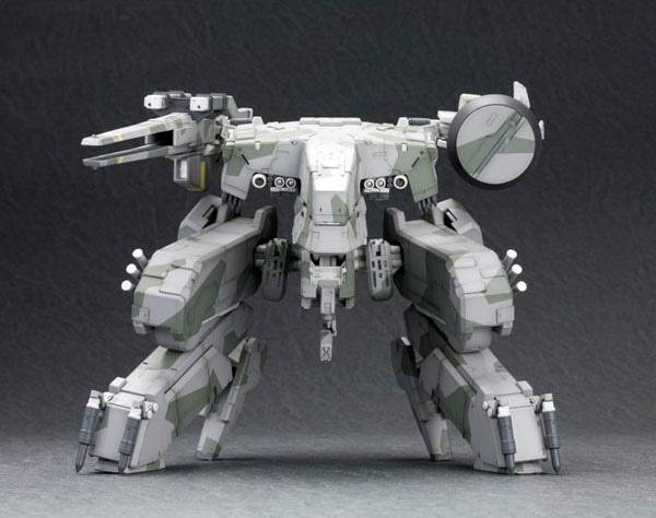 KOTOBUKIYA 1:100 METAL GEAR SOLID Metal Gear REX